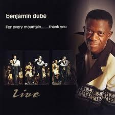 Benjamin Dube – The King On the Cross (Live)