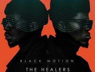 Black Motion – Can't deny the feeling Ft. Zamo