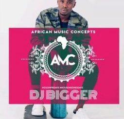 Dj Bigger – Gqom Fridays Mix Vol.166