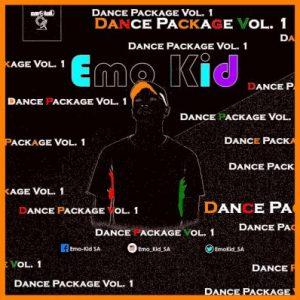 Emo Kid – Antidote (Original Mix)
