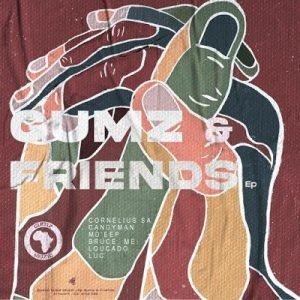 Gumz & Candy Man – Leviathon (Original Mix)