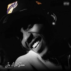 Jus' a Lil Sumn' - Single by Flvme