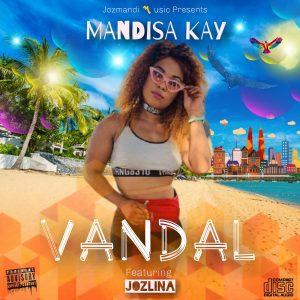 Mandisa Kay - Vandal