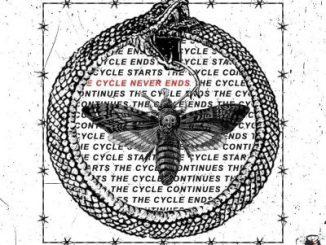 PatricKxxLee – One Punk Man, Ritalin L