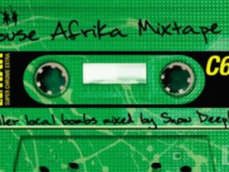 Snow Deep – House Afrika Mixtape Vol. 3