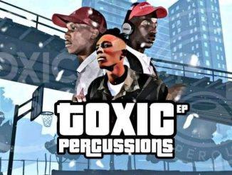 Team Percussion & Toxic MusiQ – Wae Thatela Ft. MightySoul Brown P