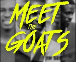 Team Sebenza – Meet The Goats EP