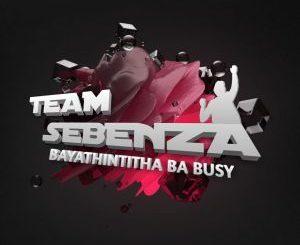 Team Sebenza ft. Cairo Cpt – Asilali