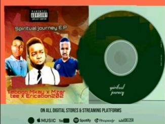 Tebogo Mkay x Mzar Tee & Erication 202 – Respect DJ Obza