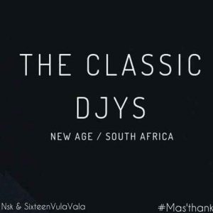 The Classic Djys & Enkay De Deejay – Kingdom Of Heaven