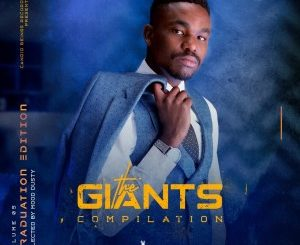 The Giants Compilation Vol.5 Compiled By Mood Dusty (Graduation Edition)