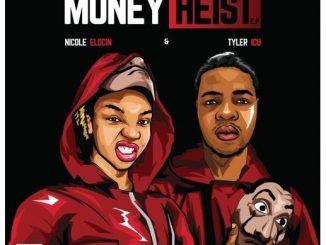Tyler ICU & Nicole Elocin – Money Heist EP