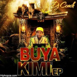 DJ Coach – Mungu