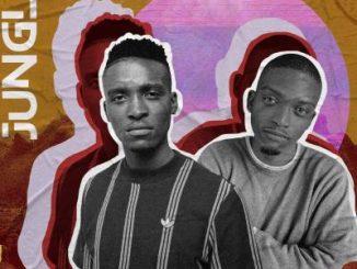 DJ Lag – Jungle (Gqom Beat)