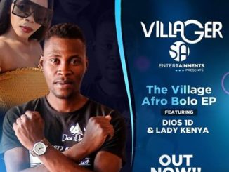 Dios 1D & Lady Kenya – The Village (Afro Bolo)
