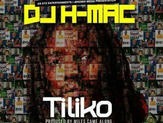 Dj H-Mac ft. Daev, Slapdee, Macky 2 – Tiliko