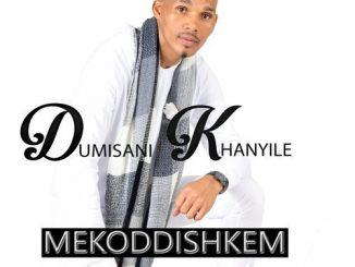 Dumisani Khanyile - Darkest Times Are Not Forever Album