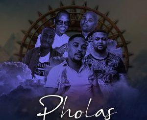 Ed Harris, King Retro & Master Dee – Pholas (feat. King Max & SJA)