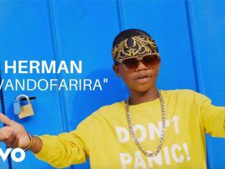 Herman – Zvandofarira (Acoustic Cover)