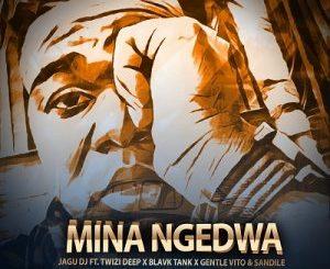 Jagu Dj x Twizi Deep – Mina Ngedwa