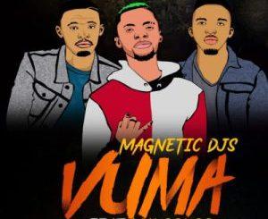 MAGNETIC DJS – VUMA FT. MANQONQO