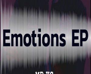 MR KG – Emotions