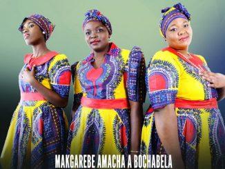 Makgarebe Amacha a Bochabela - Thobela Mpogo