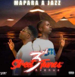 Mapara A Jazz – Nyesa Mjolo Ft. Jeez Fuza