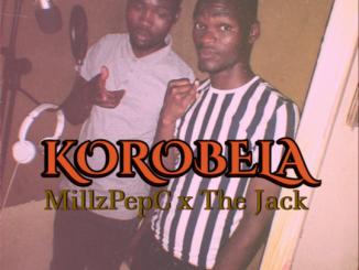Millz PepC feat The_Jack – Korobela