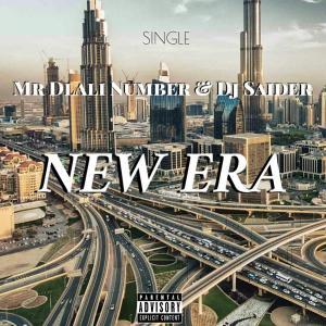 Mr Dlali Number & Deejay Saider – New Era