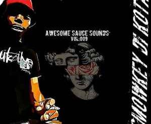 Smowkey Di Kota – Awesome Sauce Sounds Vol 009 (Road To Sauce Code EP)