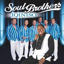 Soul Brothers - Iqiniso