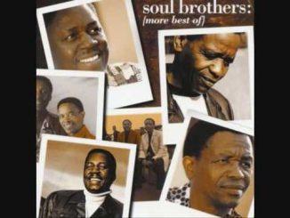 Soul Brothers (SA) - Bazobuya