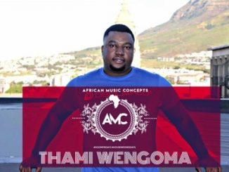 Thami Wengoma – Gqom Fridays Mix Vol 168