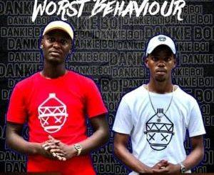Worst Behaviour – Abashana Base Afro (Bootleg)