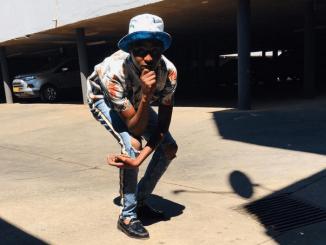 Young Best SA – Banjour Ft. Dj Slema