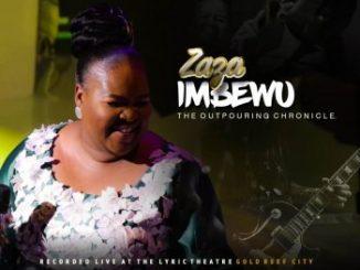 Zaza – Amanxheba