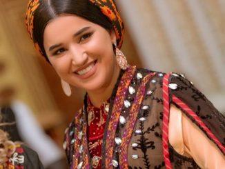 Zuleyha Kakayewa Bosap Galdy