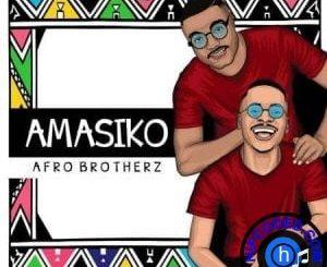 Afro Brotherz – Dune