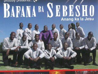 Amen by Bafana Ba Sebesho