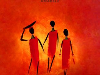DJ LeSoul – Amabele ft. Deep Narratives, TNS & BlaQRhythm