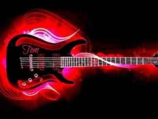 De Mthuda – Guitar [Ungowami]