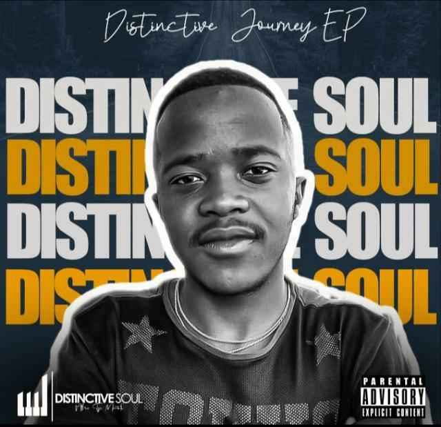Distinctive Soul – Kabza's Feel (Reinterpretation Mic)