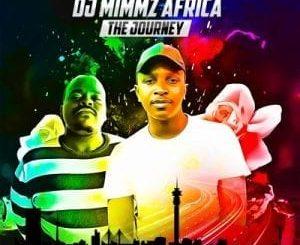Dj Mimmz Africa – Good Vibes Ft. Mara Luh