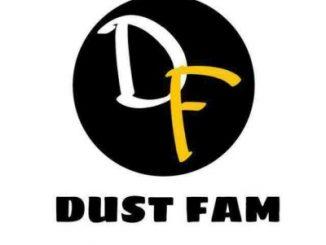 Dust Fam – Akho Flop