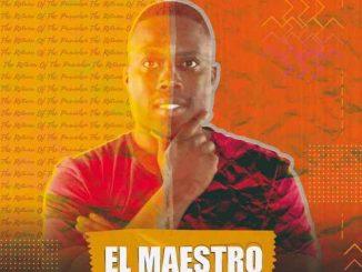 El Maestro – Yewe