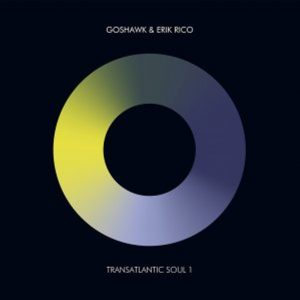 EP: Erik Rico & Goshawk – Transatlantic Soul 1