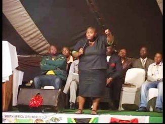 Hlengiwe Mhlaba FT N.J Sithole - Praise AND Worship