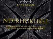 Jub Jub – Ndikhokhele Remix Ft. Blaq Diamond, Mlindo The Vocalist