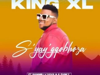 King XL – Syay'gqobhoza Ft. Danger, Lvovo & K Funky